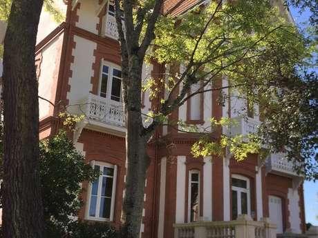 Agence des Bains - 004A05