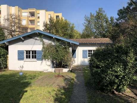 Agence des Bains - 213A05