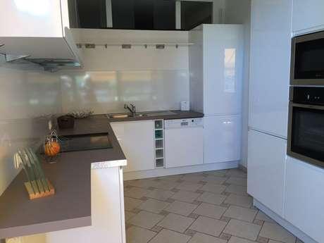 Cabinet Immobilier de la Rivière - 394A16
