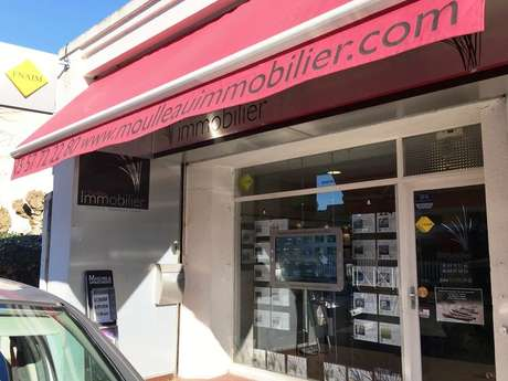 Agence Moulleau Immobilier