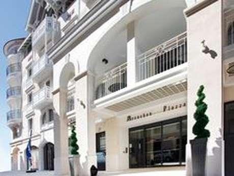 Residhome Apparthotel Arcachon Plazza