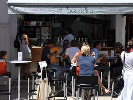 El Bocadillo