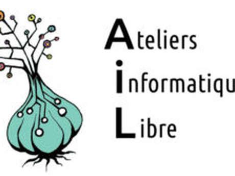 Atelier Informatique Libre