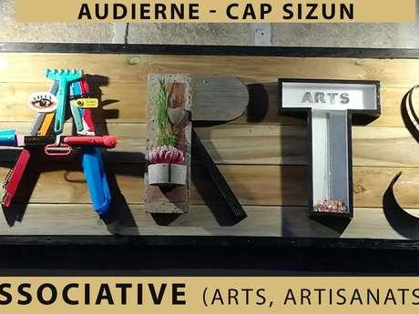 """Galerie """"Aux ARTS etc"""""""