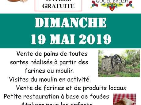 Fête du Pain & Fête de la Bretagne