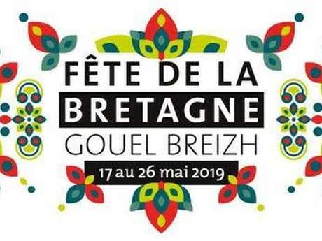 Troc & Puces / Fest-Deiz - Fête de la Bretagne