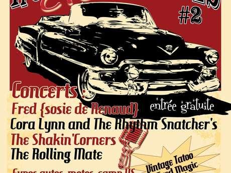 Rock'n Wheels Classic's Days 2