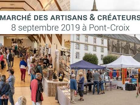 4ème édition du Marché des artisans et créateurs