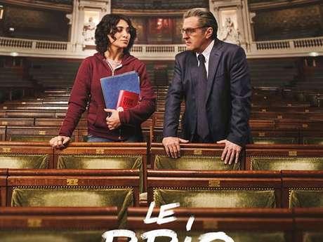 """Vidéo-Ciné - """"Le brio"""""""