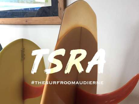 Ouverture de The Surf Room Audierne