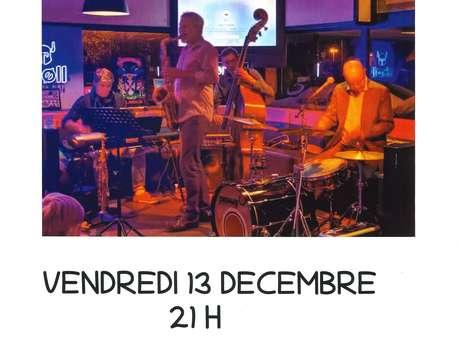 Jazz Réunion 4tet