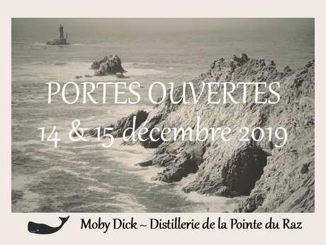 Portes ouvertes de la Distillerie Moby Dick
