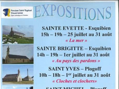 """Exposition """"Cloches et clochers"""""""