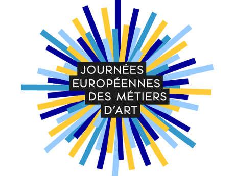 Journées Européennes des Métiers d'Art (annulé)