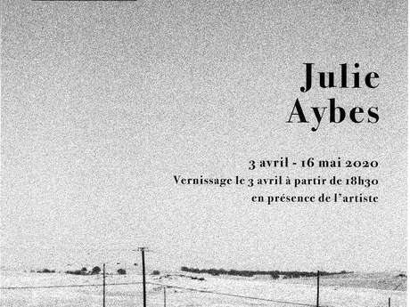 Exposition photographies de Julie Aybes
