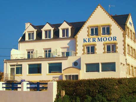 Hôtel - restaurant Kermoor et spa