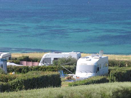 Camping de Kersiny - Plouhinec