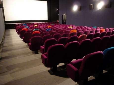 Cinéma Le Club