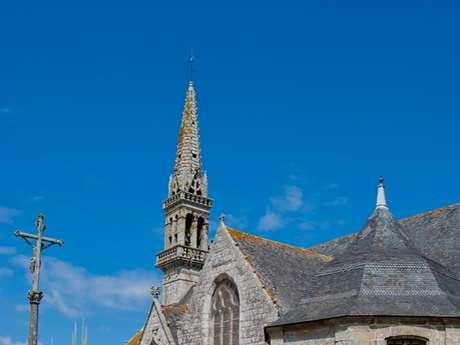 Eglise Saint-Cadoan