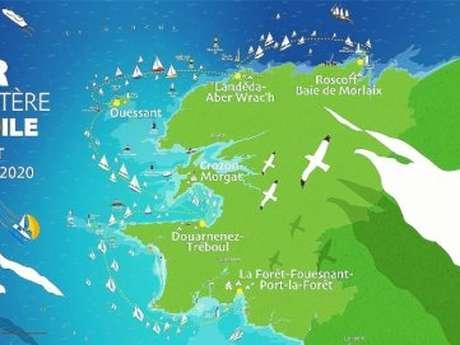 Voile - 35e Tour du Finistère à la voile (annulé)