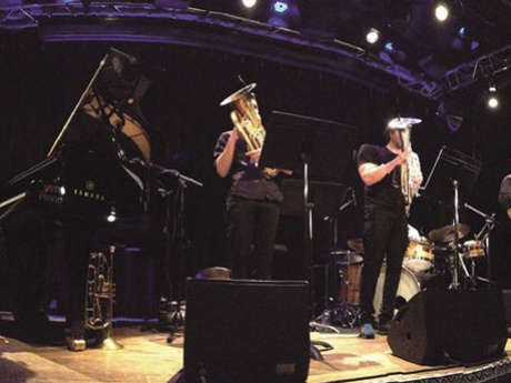 """Concert """"Tubafest 2"""" Quintet d'Andy Emler"""