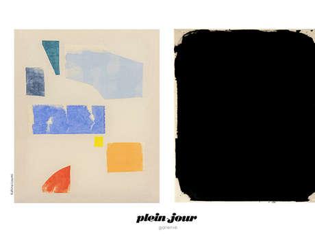 Exposition de Kahina Loumi et Olivier Nutz (reprise de l'exposition)
