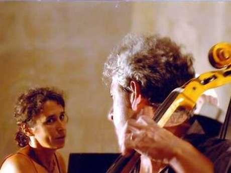 Concert Aldo Ripoche et Florence Pavie