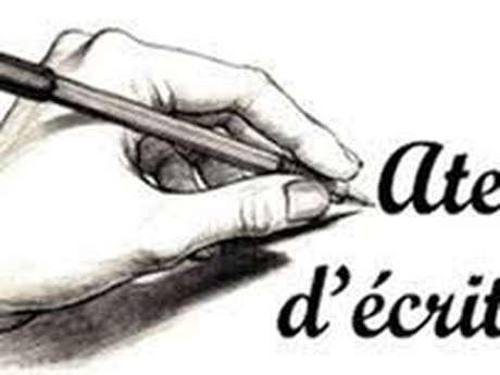 Ecrits & Compagnie - Atelier d'écriture