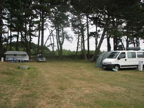 Camping Municipal de Kerros