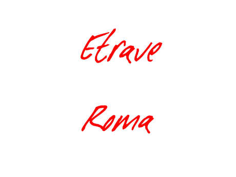 L'Étrave Roma