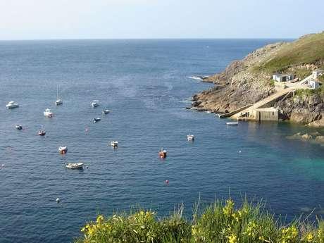 Port abri - Feunteun Aod
