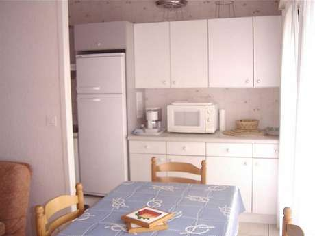 Cabinet Immobilier de la Rivière - 022A16