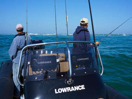 Jean Servant - Pêche Sportive