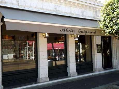 Pâtisserie Alain Guignard