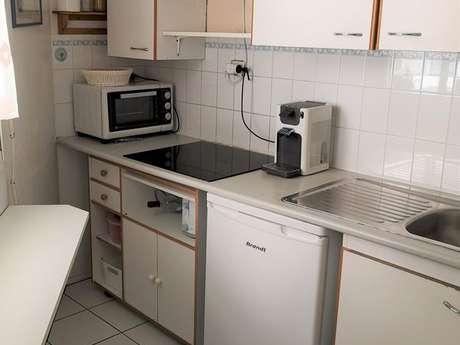 Cabinet Immobilier de la Rivière - 225A16