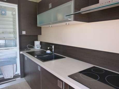 Cabinet Immobilier de la Rivière - 309A16