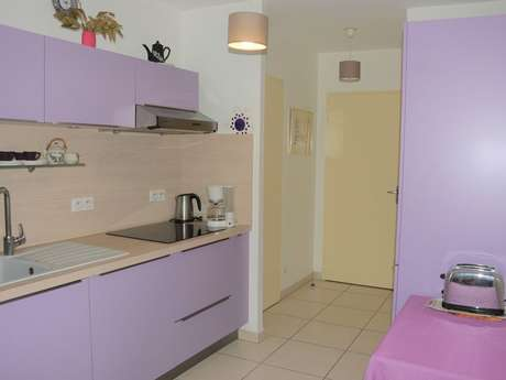 Cabinet Immobilier de la Rivière - 370A16