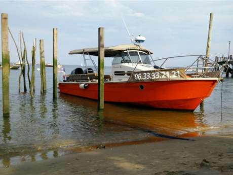 Allo à l'eau location de Beacher avec Skipper