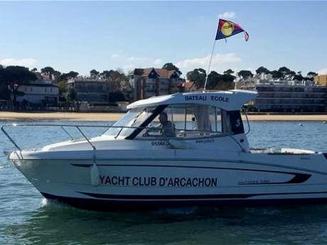 Yacht Club du Bassin d'Arcachon
