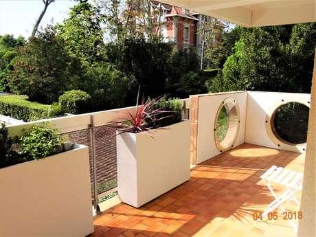 Cabinet Immobilier de la Rivière - 322A16