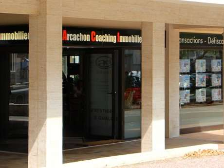 Arcachon Coaching Immobilier - Moulleau