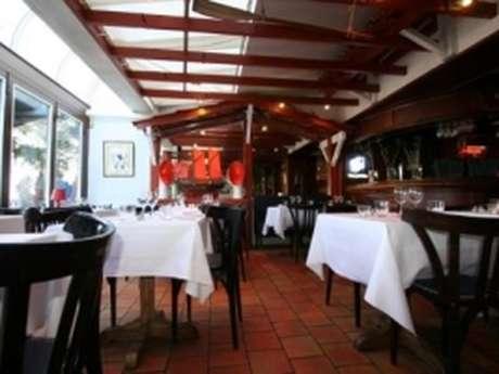 Le Grand Café Victoria