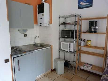 Cabinet Immobilier de la Rivière - 005A16