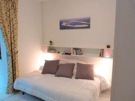 Cabinet Immobilier de la Rivière - 055A16