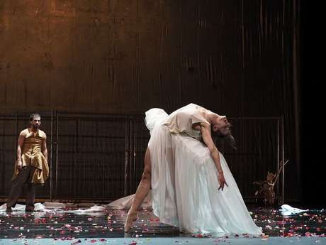 """""""Pearl"""" Scapino Ballet Rotterdam"""