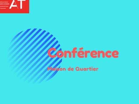 Conférence Enfants, Parents et Grands-Parents
