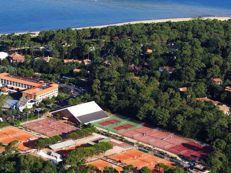 Tennis Club d'Arcachon