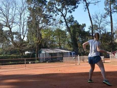 Tennis de la source des Abatilles