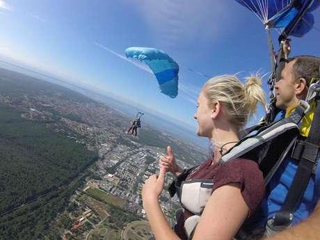 Vertical T'air Parachutisme