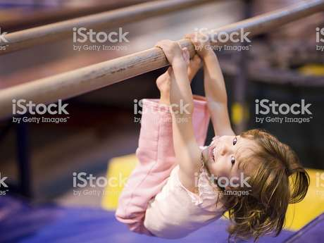 Arcachon en Forme Kids : Freestyle Gym